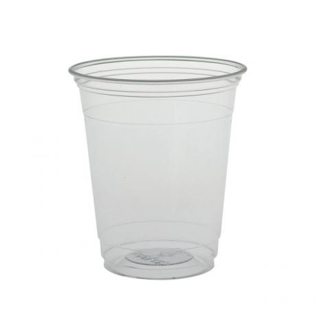 Solo TP12 14floz clear plastic cups