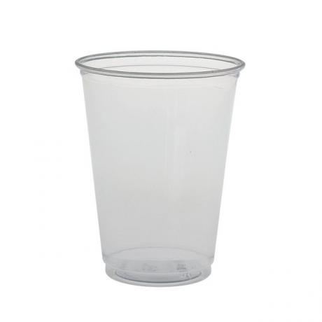 Solo TN20 Clear Plastic Cups